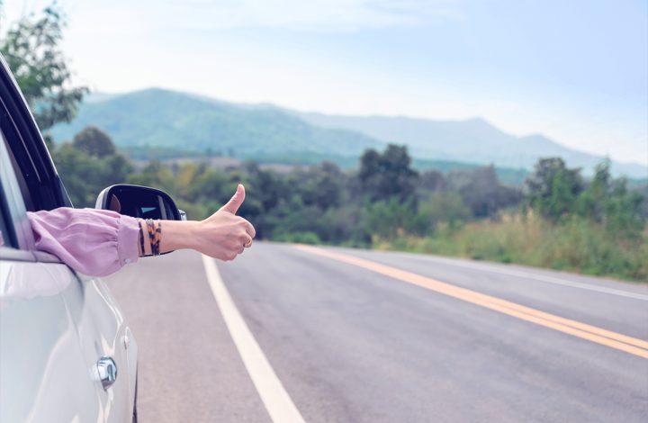 5 Tips para preparar un auto antes de viajar en ruta