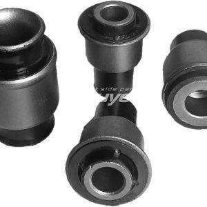 1-181101 – Nissan Tiida 4 bujes de brazos tensores del Iz De copy